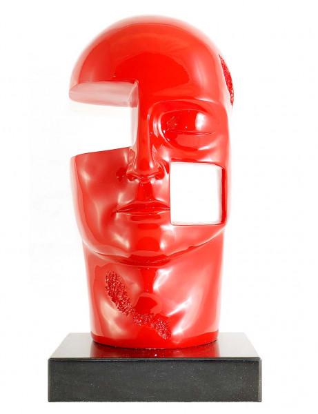 Moderne Kunst Skulptur - Machine Head - Martin Klein