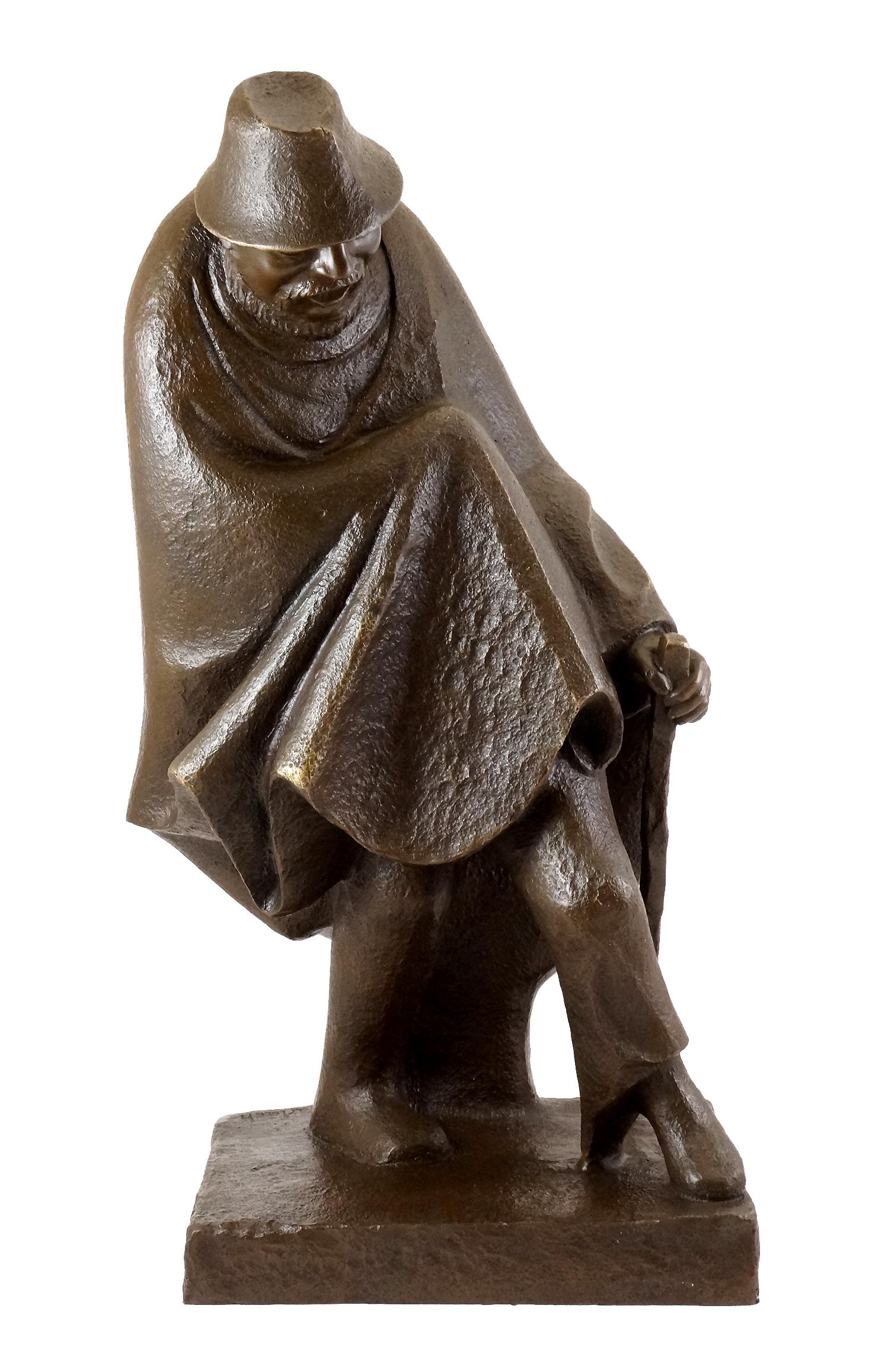 Ernst Barlach Skulpturen