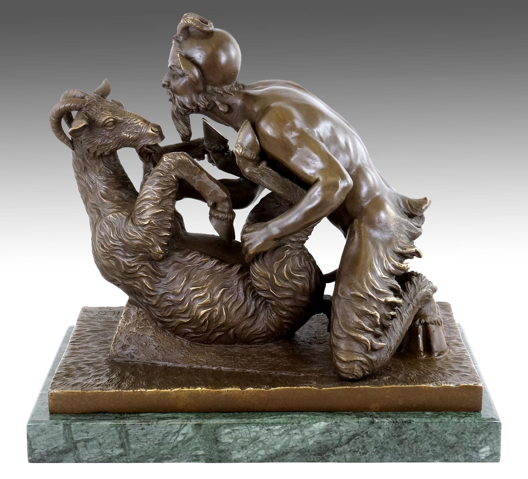 Dreamer- Bronze Female Nude Statue, JN-Bronze, JNEP509