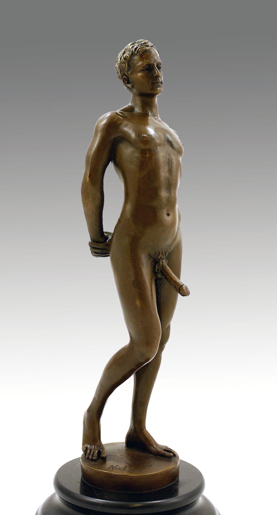 echte erotische mans nackt penis